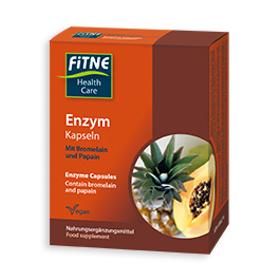 Enzym Kapseln