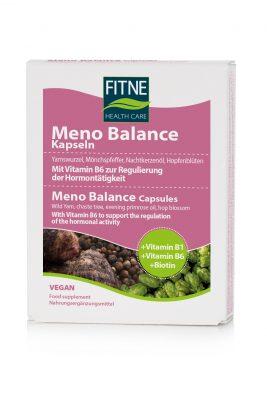 Meno-Balance-Kapseln